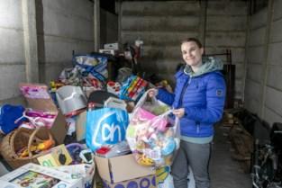 22-jarige Berlaarse offert vrije tijd op om mensen in moeilijkheden te helpen