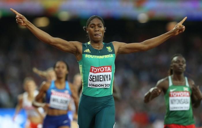 Veel triomf, nog meer tragedie: Caster Semenya zet haar (juridische) strijd tegen strenge testosterondrempel verder