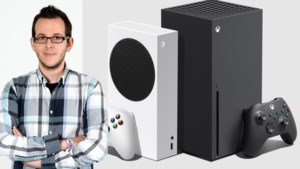 RECENSIE. 'Xbox series X': Maxi game-pc voor mini prijs