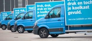 Albert Heijn levert nu ook aan huis in Rupelstreek