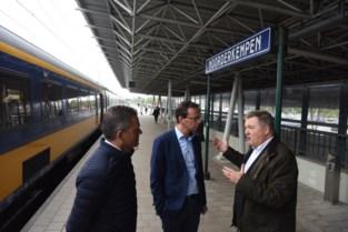 Nieuw treinstopplaats voor Limburgse pendelaars? Studie naar haalbaarheid