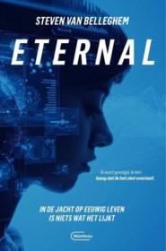 RECENSIE. 'Eternal' van Steven Van Belleghem: Moord en ontvoering in 2041 ***