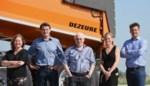 Familiebedrijf Dezeure krijgt meer dan half miljoen euro van Vlaamse overheid om nieuwe productiehal te bouwen