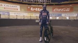 Hoe brengt Otto Vergaerde het ervan af in De Snelste Ronde?