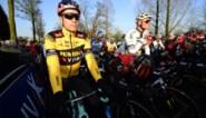 """Wout van Aert verliest plots 14 plekken op UCI-ranking, Sven Nys verdedigt bijzondere maatregel: """"Enige manier"""""""