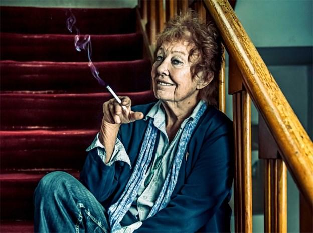 """Mary Boduin (79), de vrouw achter de Vlaamse liedjes die u zo graag meezingt: """"Als ik kippenvel krijg, weet ik dat ik een supertekst schreef"""""""
