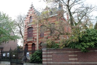 Edegem zoekt privé-partner voor horeca en kunst in Huis Hellemans