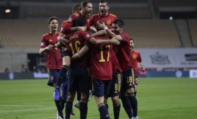 Droomaffiches in halve finales van Nations League: de mogelijke tegenstanders van Rode Duivels gewikt en gewogen