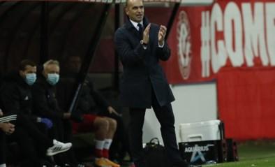 """Roberto Martinez al aan het likkebaarden als hij aan Final Four denkt: """"Beter wordt het niet qua tegenstand"""""""