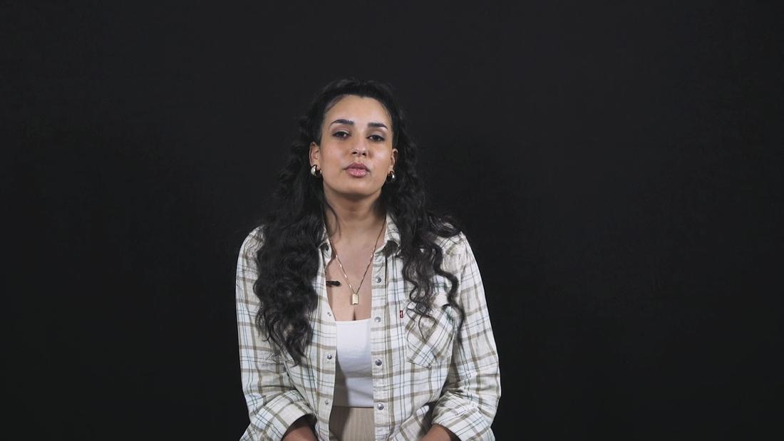 Comedian Serine Ayari Gaat De Strijd Aan In De Slimste Mens Het Nieuwsblad Mobile