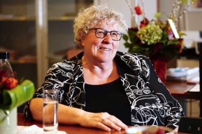 """Mieke Van Hecke stapt voorgoed uit de politiek: """"Vlaanderen heeft al genoeg éminences grises"""""""