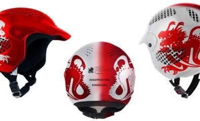 Familie van Michael Schumacher schenkt 5.000 helmen aan actie voor verkeersveiligheid