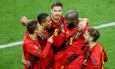 De vijf meevallers voor de Rode Duivels na Nations League-succes: miljoenen, status van reekshoofd en nu al zeker van WK-barrages