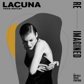 RECENSIE. 'Lacuna re-imagined' van Trixie Whitley: Even sterk zonder pantser ****