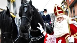 Sinterklaas laat zich niet afschrikken door corona, maar alles verloopt toch even anders