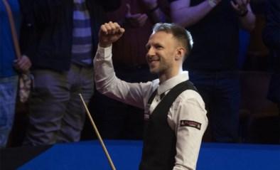 Luca Brecel krijgt in topvorm zijnde Judd Trump tegen op Northern Ireland Open snooker