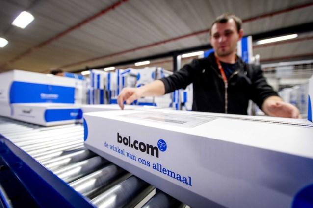 Bol.com start met lokale Belgische website