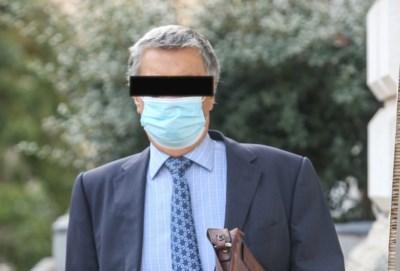 """De vrederechter die het stelen niet kon laten, krijgt vier jaar cel: """"Hij voelde zich ongenaakbaar als magistraat"""""""