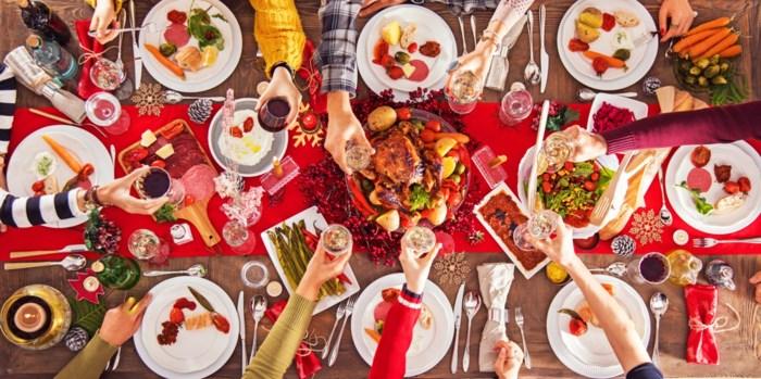 """""""Een aangekondigde ramp"""" en toch willen we Kerstmis met familie vieren: hoe komt dat?"""