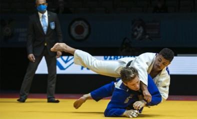 """Brons voor titelverdediger Matthias Casse op het EK judo: """"Op het einde was ik helemaal versleten"""""""