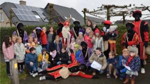 Door coronacrisis rijdt Sinterklaas dit jaar wel heel stilletjes voorbij<BR />