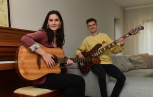 Hoogstraatse coverband organiseert digitale muziekquiz met liveconcert
