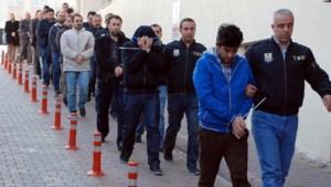 Nieuwe golf van arrestaties in pro-Koerdische kringen in Turkije