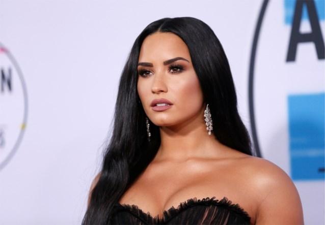 Van lang naar opgeschoren: Demi Lovato heeft een nieuw kapsel