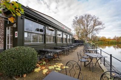 """'Mooiste terras van Gent' krijgt er hotel bij: """"Zeven kamers met prachtig zicht op Leie"""""""