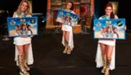 K3 zet eigen Ultratop-record scherper met 'Dans van de farao'