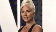 Lady Gaga acteert naast Brad Pitt in nieuwe actiethriller