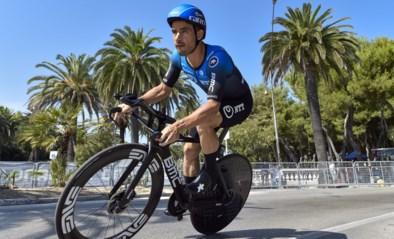 """Victor Campenaerts bevestigt: """"Ik rijd volgend jaar voor Team Qhubeka"""""""