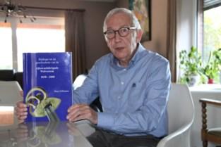 """Marc Gillisjans stelt geschiedenis van brigade te boek: """"Van vijf rijkswachters te paard tot volwaardige brigade met 17 manschappen"""""""