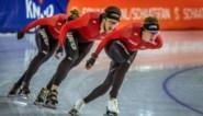 """Waarom afgelaste schaatswedstrijden dubbele pech zijn voor Bart Swings: """"Zijn progressie is geweldig"""""""