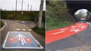 Fietsers vragen en krijgen aanpassingen voor veiliger en comfortabele fietssnelwegen<BR />