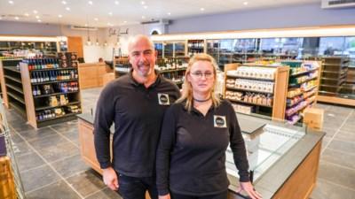 """Eerste vestiging van Delitraiteur in West-Vlaanderen komt in Waregem: """"We zijn meer dan een winkel"""""""