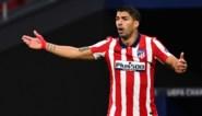 Luis Suarez mist weerzien met oude liefde Barcelona, Yannick Carrasco is opnieuw fit