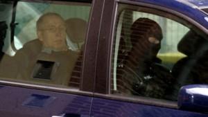 Seriemoordenaar Michel Fourniret opgenomen in ziekenhuis