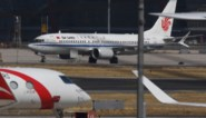 China houdt deur nog op slot voor Boeing 737 MAX