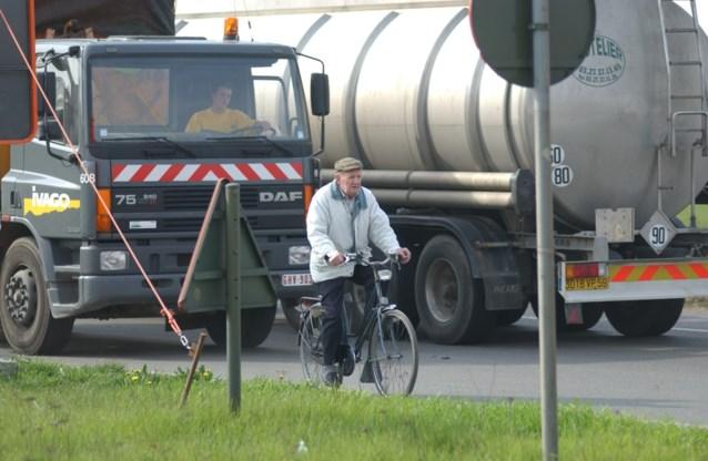 430.000 euro voor nieuwe fietswegen in Gents havengebied