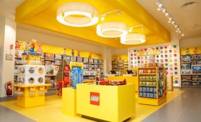 Lego-figuurtjes krijgen in voorjaar 2021 plek in Nieuwstraat