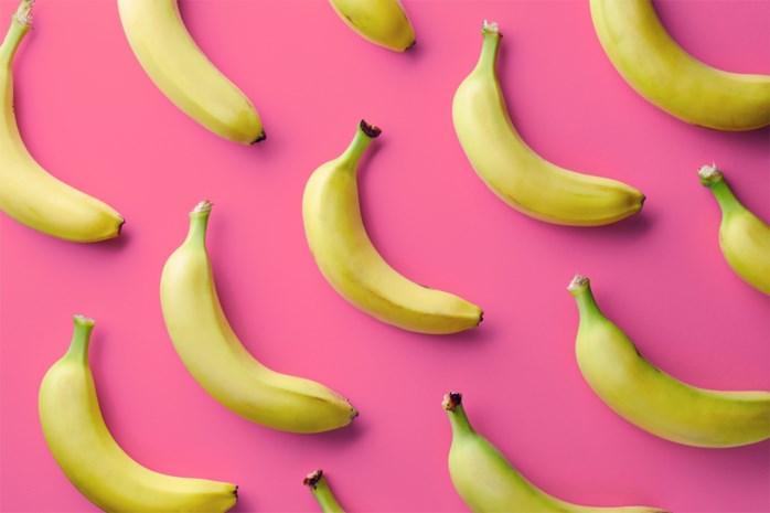 Schrap je beter bananen als je wil vermageren?