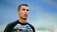 """Ferme uithaal richting Cristiano Ronaldo: """"Hij maakt de Serie A helemaal niet beter"""""""