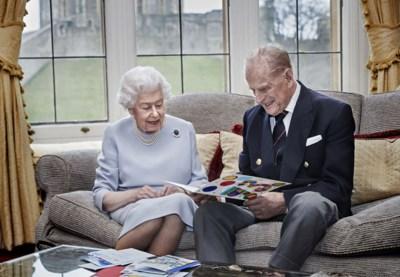 """""""Queen Elizabeth draagt de kroon, maar Philip heeft de broek aan"""""""