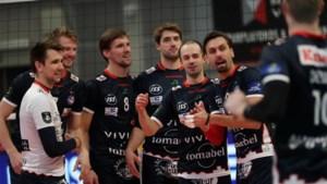 Roeselare en Maaseik winnen allebei in EuroMillions Volley League