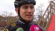 Verken samen met streekrenner Toon Aerts het parcours van de SP-manche in Merksplas