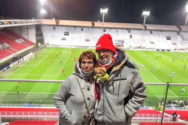 Antwerpfan die wedstrijd tegen Tottenham kon zien overleden