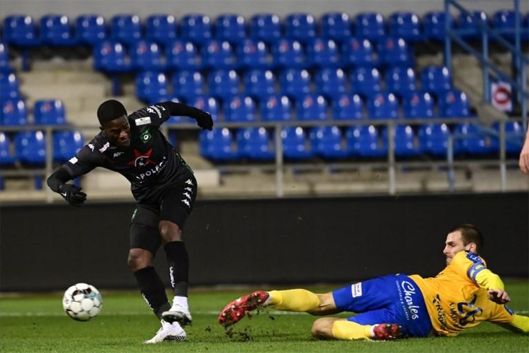 Ugbo schiet efficiënt Cercle Brugge voorbij Waasland-Beveren, dat onderin blijft hangen