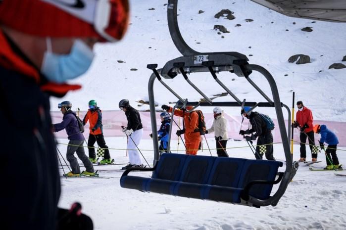 Mogen we skireis helemaal vergeten? En wat als je al geboekt had? Dit zeggen experts, politiek en skistations