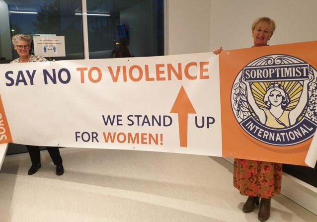 In verschillende steden wordt zondag geprotesteerd tegen geweld op vrouwen